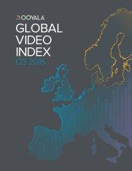 GLOBAL VIDEO INDEX