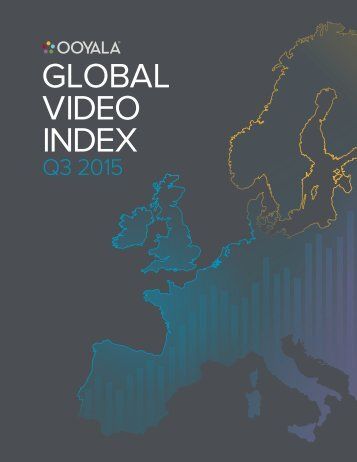GLOBAL VIDEO INDEX