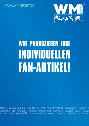 Katalog WM Sport