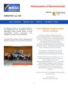 Newsletter Juni 2016 - Seite 6