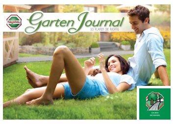 GartenJornal 2016