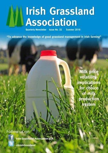 Irish Grassland Association