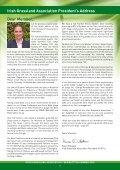 Irish Grassland Association - Page 5