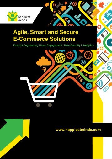 Agile Smart and Secure E-Commerce Solutions