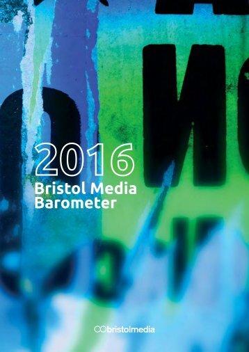 Bristol Media Barometer