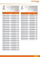 Dresselhaus   Universalprogramm Automotiv   Programme universel Automotiv   Programma universale Automotiv - Seite 7