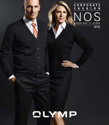 Olymp Hemden und Blusen als Berufsbekleidung