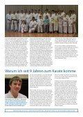 Zeitung Shotokan Dojo Jena 02/2016 - Page 2