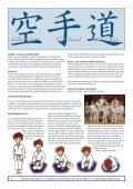 Zeitung Shotokan Dojo Jena 02/2016 - Page 4