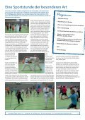 Zeitung Shotokan Dojo Jena 02/2016 - Page 5