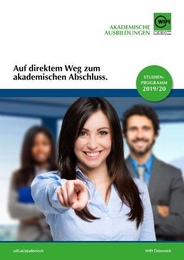 Akademisches Angebot Österreich