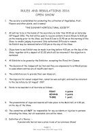 58th SHOW  FINAL 8.6.16 corrected 15-6-16 - Page 4