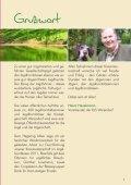Jagdhornblasen - Hegering Ahlen, für Jägerinnen und Jäger in Ahlen - Seite 7