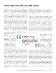 LA REGULACIÓN DEL CANNABIS Estrategias para la reforma - Page 7
