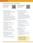 Your Guide to Hip and Knee Replacement - Page 6