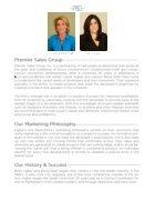 PSG print brochure  - Page 2