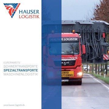 Hauser Logistik