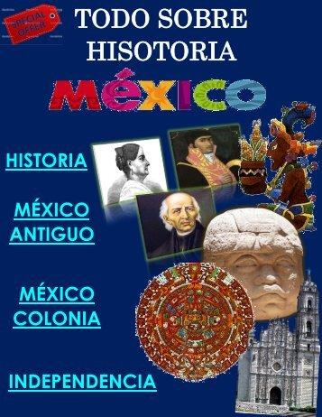 PROYECTO FINAL DE HISTORIA