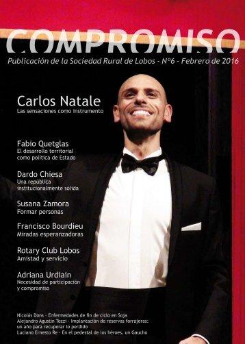 Carlos Natale