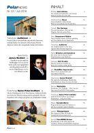 PolarNEWS Magazin - 23 - D - Page 5