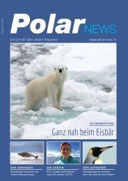 PolarNEWS Magazin - 23 - CH