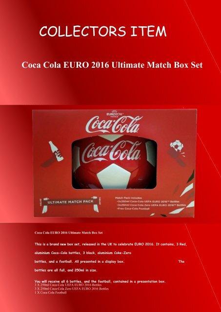 coca cola box set ultimate cat1pdf