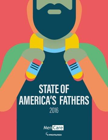 AMERICA'S FATHERS