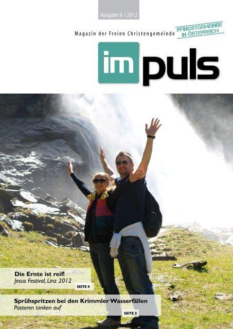 ImPuls - 06 / 2012 - Freie Christengemeinde - Pfingstgemeinde in ...