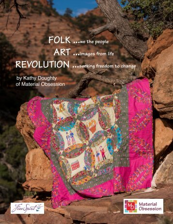 Folk Art Revolution
