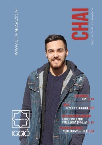 CHAI 4. Ausgabe