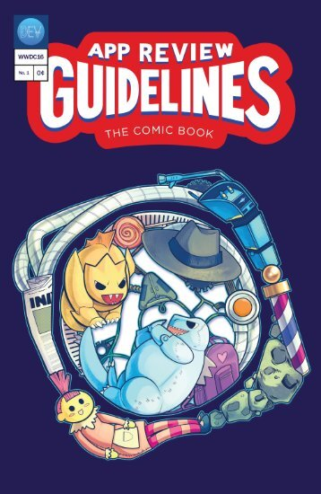 App-Review-Guidelines-The-Comic-Book