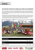 Integrationsfussball-WM Innsbruck 2016 - Seite 2