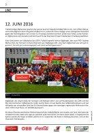 Integrationsfussball-WM Linz 2016 - Seite 2