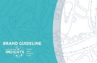 MI Industry Experts Brand Guideline