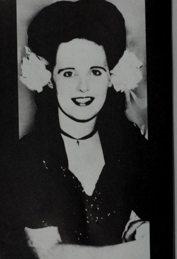 Excerpt from Hollywood Babylon: The Black Dahlia