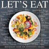 LetsEat culinary guide