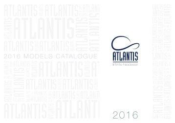ATLANTIS Katalog 2016