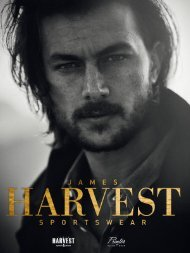 HARVEST & PRINTER Katalog 2016