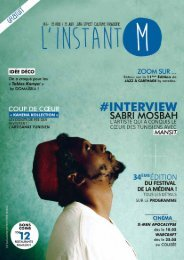 magazine 06 minimale