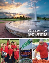 Glenview Community Resource Guide_2016