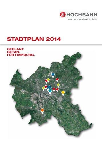 Unternehmensbericht 2014