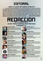 El Mundo Sobrenatural Mayo 2016 - Cuarto Milenio con Javier Pérez Campos - Page 3
