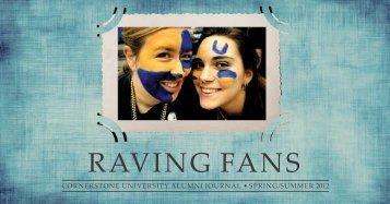 2012 Alumni Journal: Spring & Summer Issue
