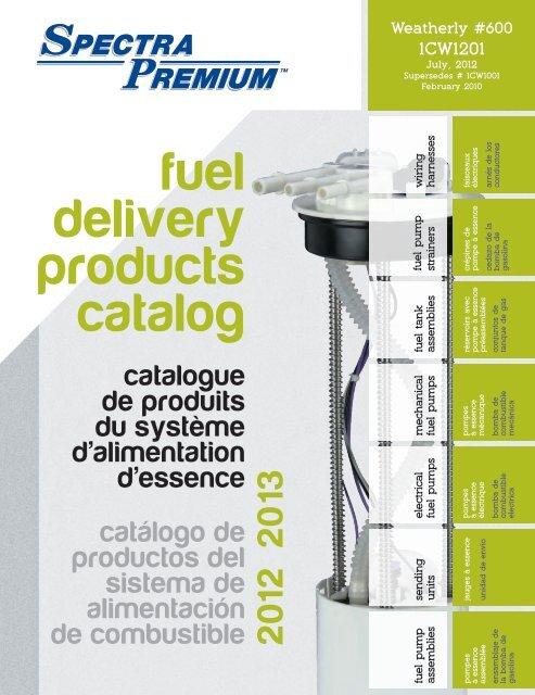 New Spectra Premium Fuel Pump and Sender Assembly Gas Sending Unit SP128C1H