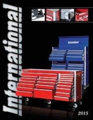 SPG International - Catalogue 2015 EN