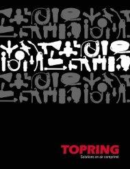 Topring - Catalogue