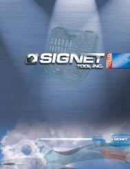 Signet Tools