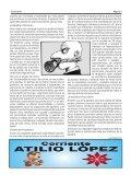 HACIENDO CAMINO - Page 5