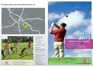 1. benefiz-golf-turnier - Die Rummelsberger Dienste für junge ...