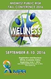 SEPTEMBER 8-10 2016
